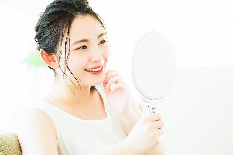 前歯の矯正もできるセラミック治療の特徴