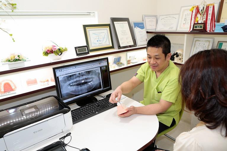 保険の銀歯と金属アレルギー