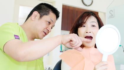 歯を抜けたままにしていませんか?